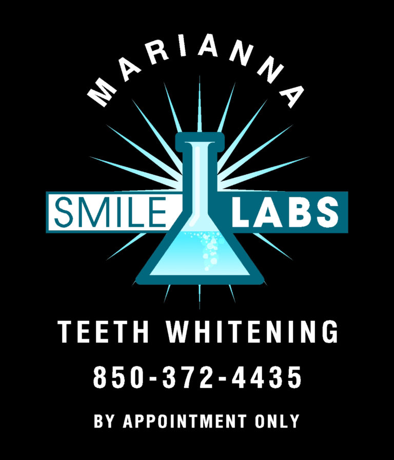 Marianna Smile Labs Teeth Whitening 850-372-4435